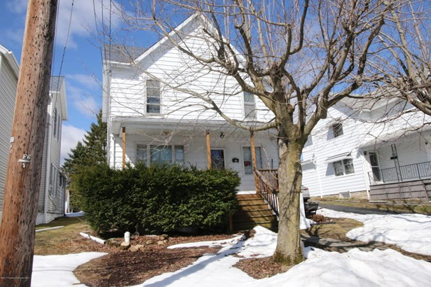 Traditional, Single Family - Forest City, PA (photo 3)
