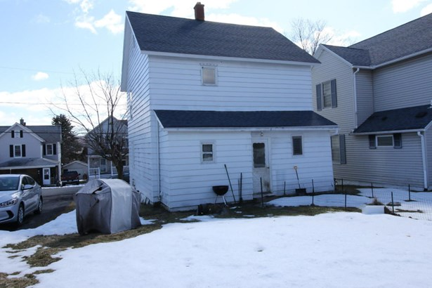 Traditional, Single Family - Forest City, PA (photo 4)