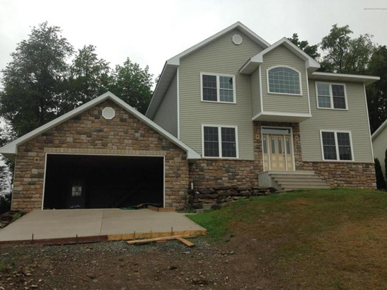 Contemporary, Single Family - Clarks Summit, PA (photo 1)