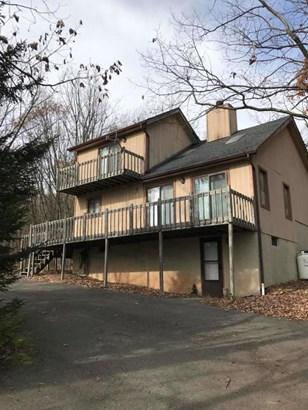Bi-Level,Contemporary, Detached - Albrightsville, PA (photo 1)