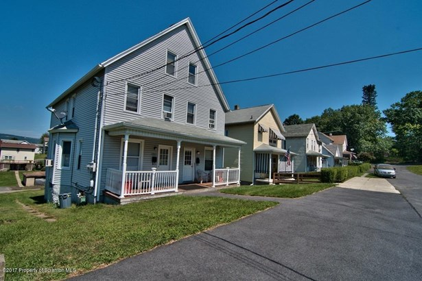 Multi Family - Dunmore, PA (photo 2)