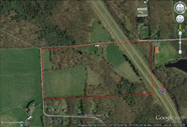 Land w/Buildings - Springbrook Township, PA (photo 1)