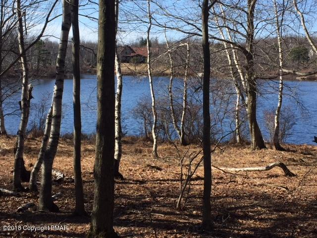 Approved Lot,Raw Land - Long Pond, PA (photo 1)