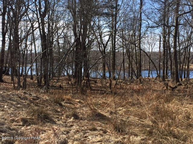 Approved Lot,Raw Land - Long Pond, PA (photo 3)