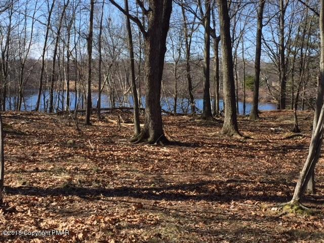 Approved Lot,Raw Land - Long Pond, PA (photo 4)