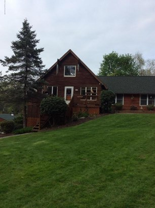 Log Home, Single Family - Laceyville, PA (photo 1)