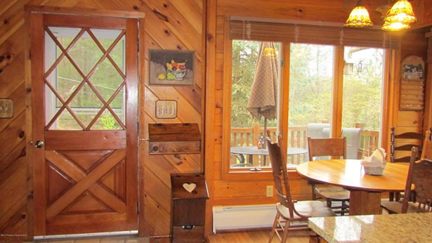 Log Home, Single Family - Laceyville, PA (photo 2)