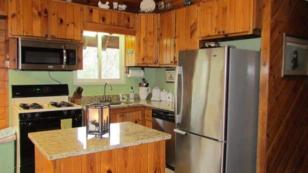 Log Home, Single Family - Laceyville, PA (photo 4)