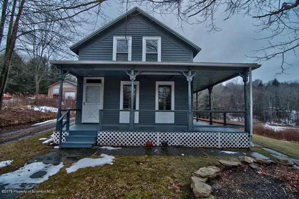 Colonial,Traditional, Single Family - Moscow, PA (photo 1)
