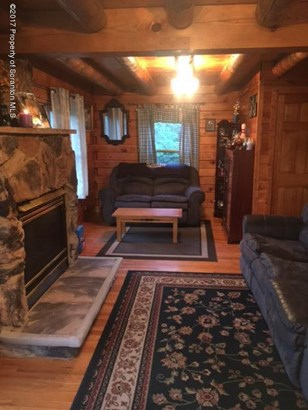 Log Home, Single Family - Dalton, PA (photo 4)