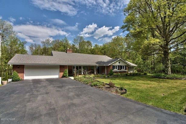 Ranch,Traditional, Residential - Elmhurst, PA (photo 2)