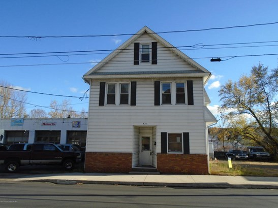 Traditional, Single Family - Archbald, PA (photo 1)
