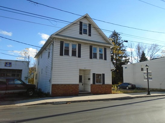 Traditional, Single Family - Archbald, PA (photo 2)