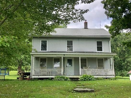 Farm House, Single Family - Dalton, PA