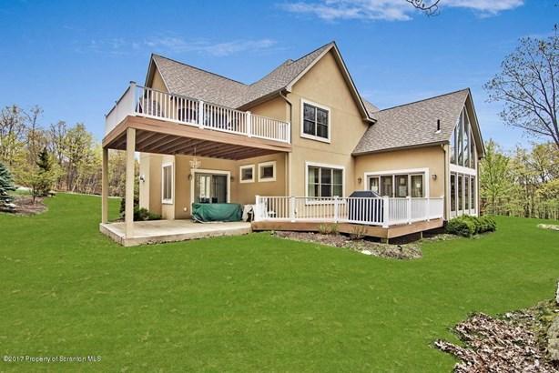 Contemporary, Single Family - Dunmore, PA (photo 3)