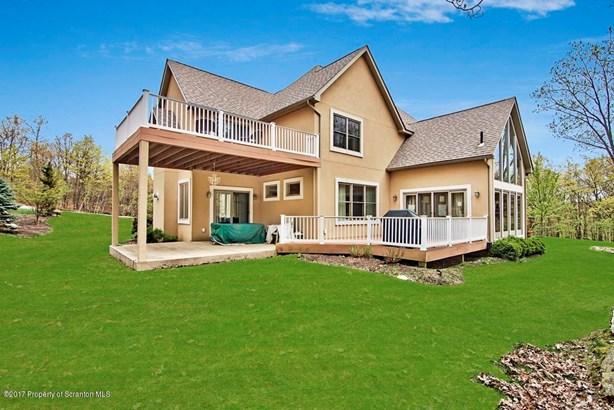 Contemporary, Single Family - Dunmore, PA (photo 4)