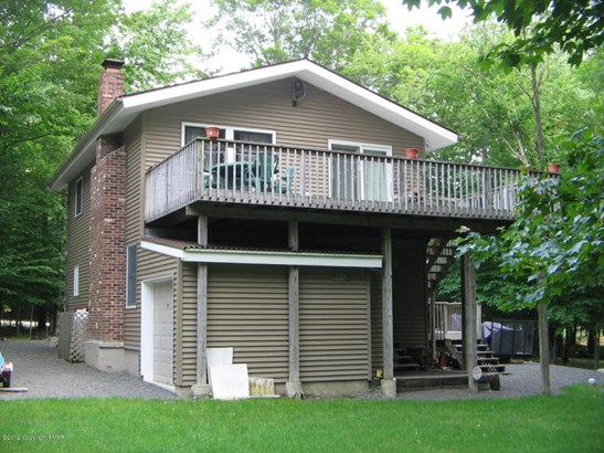 Contemporary, Detached - Clifton Township, PA (photo 4)