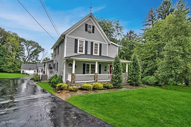 Traditional, Single Family - Clarks Summit, PA