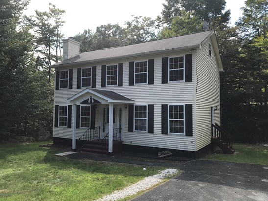 Colonial, Detached - Tobyhanna, PA