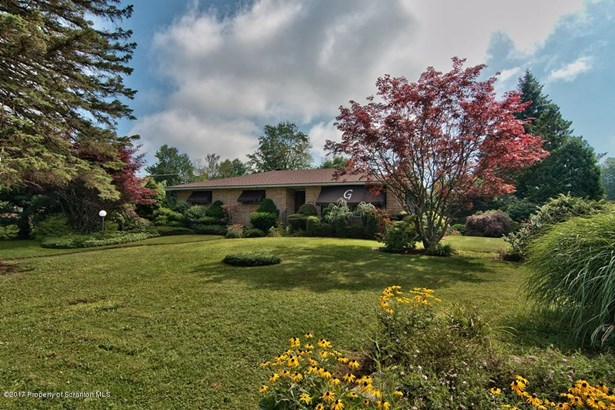Ranch, Single Family - Roaring Brook Twp, PA (photo 1)