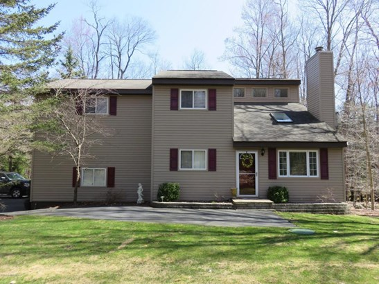 Contemporary, Detached - Gouldsboro, PA (photo 1)