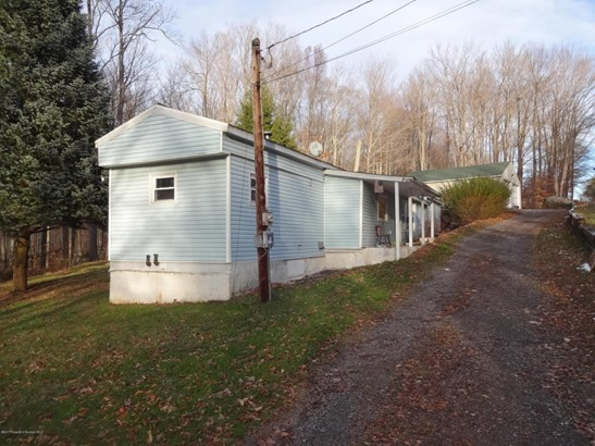 Mobile Home, Single Family - Clifton, PA (photo 1)