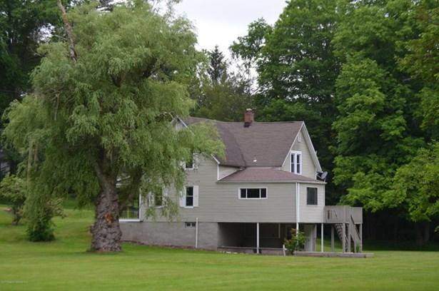 Farm House, Single Family - Dalton, PA (photo 1)