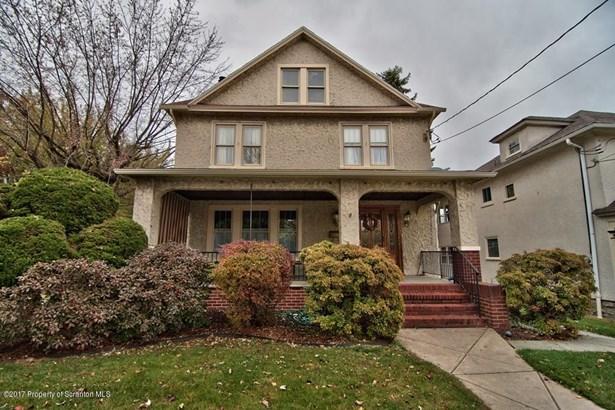 Colonial, Single Family - Scranton, PA (photo 1)