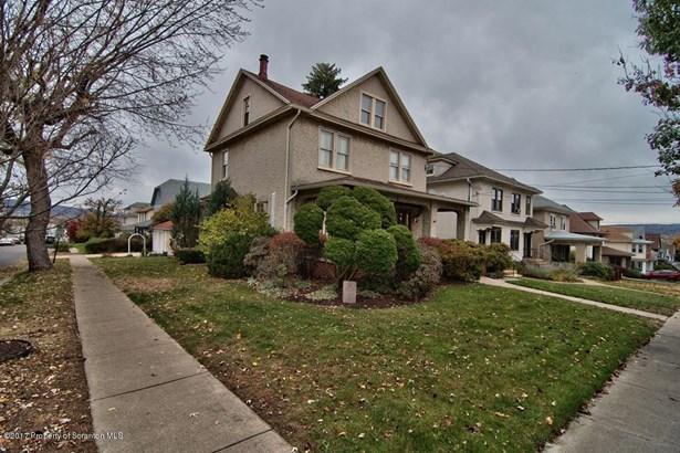Colonial, Single Family - Scranton, PA (photo 4)