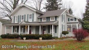 Colonial, Single Family - South Abington Twp, PA (photo 1)