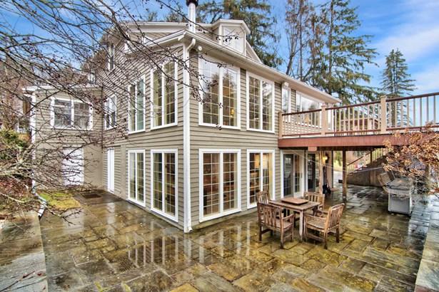 Farm House, Single Family - Waverly Twp, PA