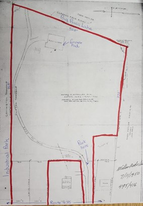 Approved Lot - Clifton Township, PA (photo 5)