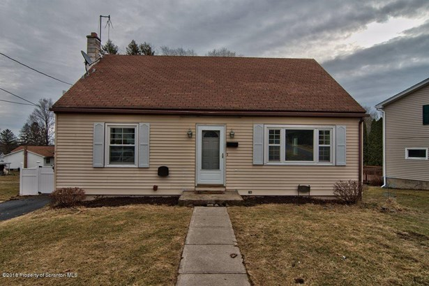 Residential Lease, Cape Cod - Clarks Summit, PA (photo 1)