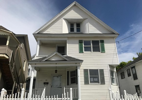 Traditional, Single Family - Carbondale, PA (photo 1)