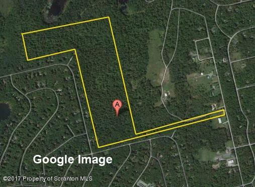 Lots and Land - Clifton Twp, PA (photo 1)