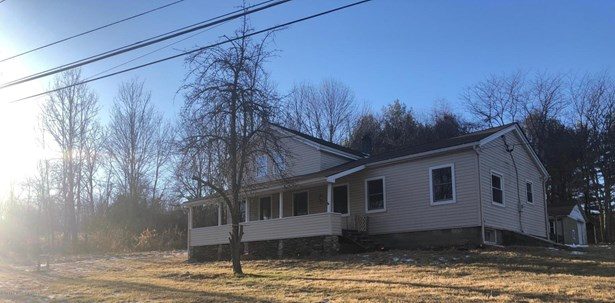 Farm House, Single Family - Wyalusing, PA (photo 1)