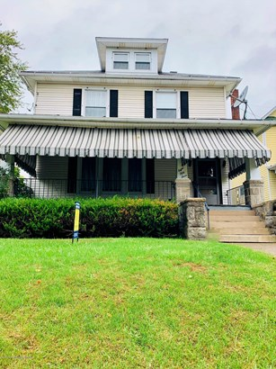 Traditional, Single Family - Scranton, PA