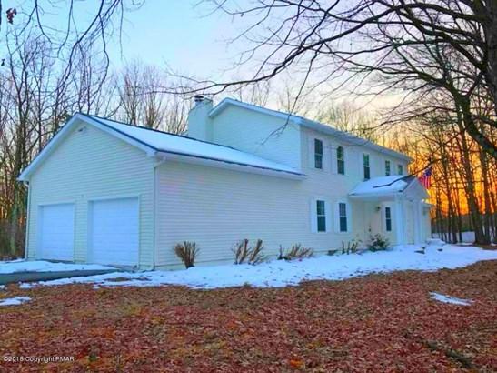 Colonial, Detached - Effort, PA (photo 2)