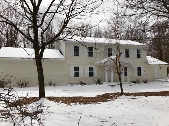 Colonial, Detached - Effort, PA (photo 5)