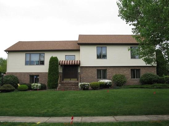 Split Level, Single Family - Wilkes-Barre, PA (photo 2)