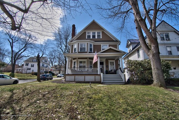 Colonial, Single Family - Scranton, PA (photo 1)