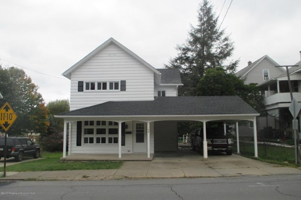 Traditional, Single Family - Jessup, PA (photo 1)
