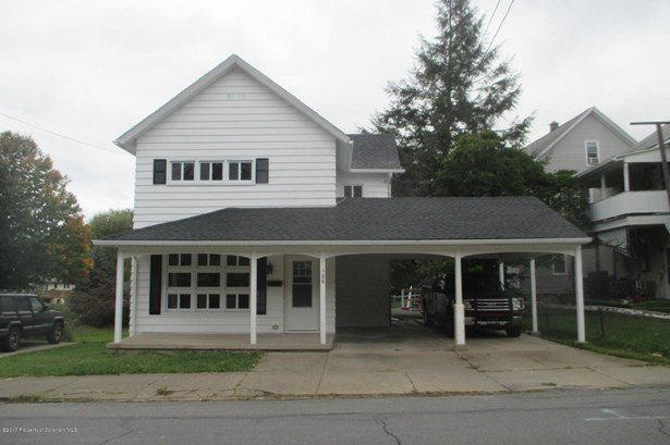 Traditional, Single Family - Jessup, PA (photo 2)