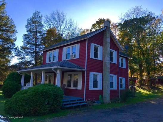 Farm House, Detached - Canadensis, PA (photo 1)