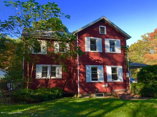Farm House, Detached - Canadensis, PA (photo 2)