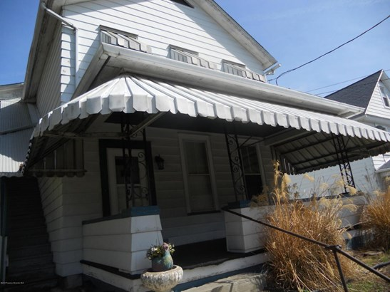 Residential Lease, Apartment - Pittston, PA (photo 1)