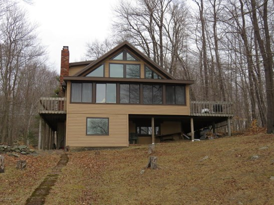1.5 Stories,Chalet, Detached - Gouldsboro, PA (photo 3)