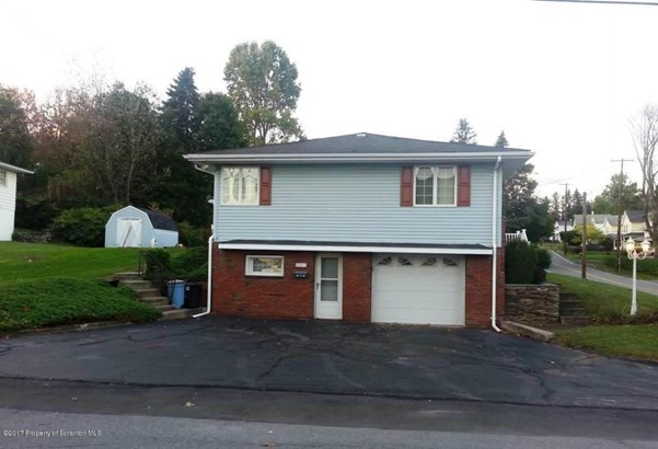 Raised Ranch, Single Family - Carbondale, PA (photo 4)
