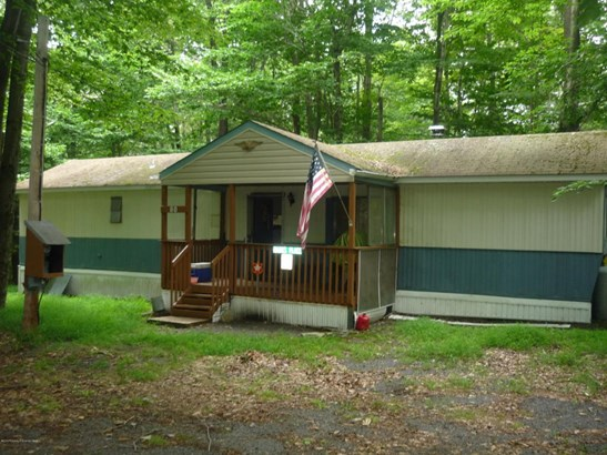 Mobile Home, Residential - Gouldsboro, PA