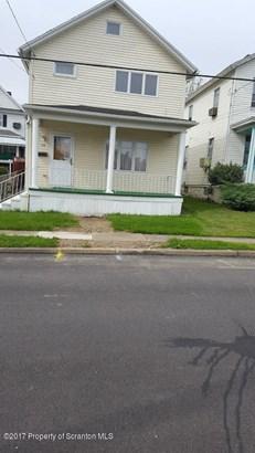 Single Family, Other - Scranton, PA (photo 1)